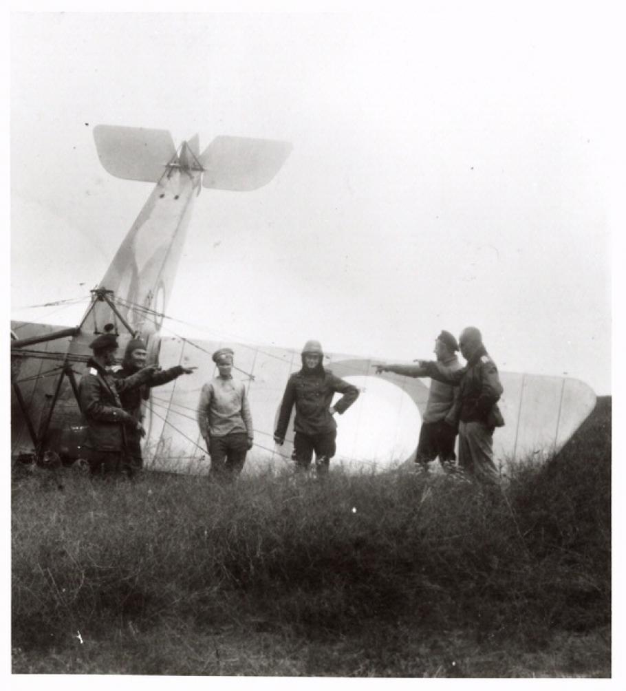 Ivanov's Landing