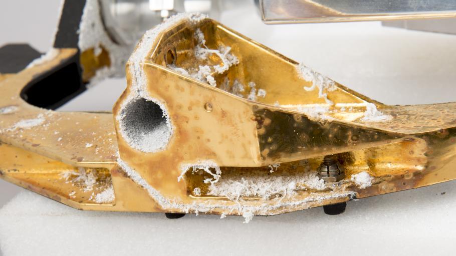 Magnesium Corrosion