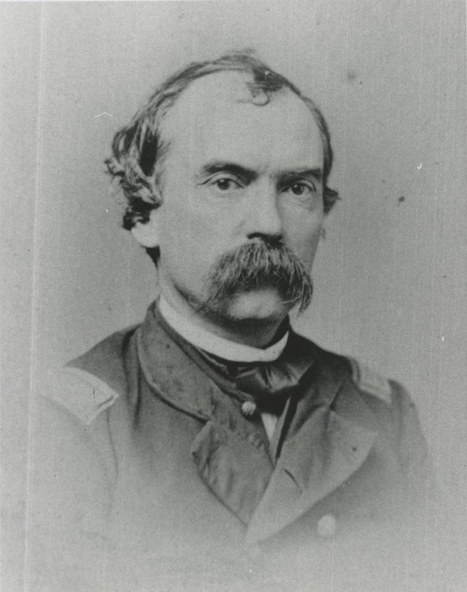 Colonel William F. Small Portrait