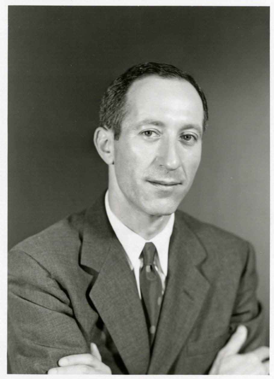 Milton W. Rosen