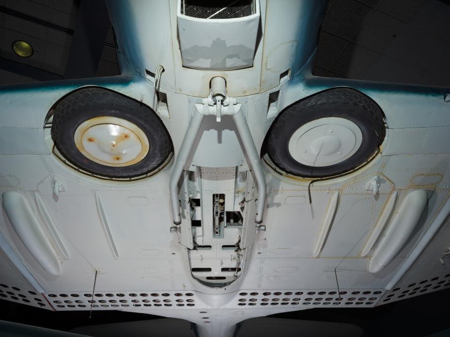 Douglas SBD-6 Dauntless