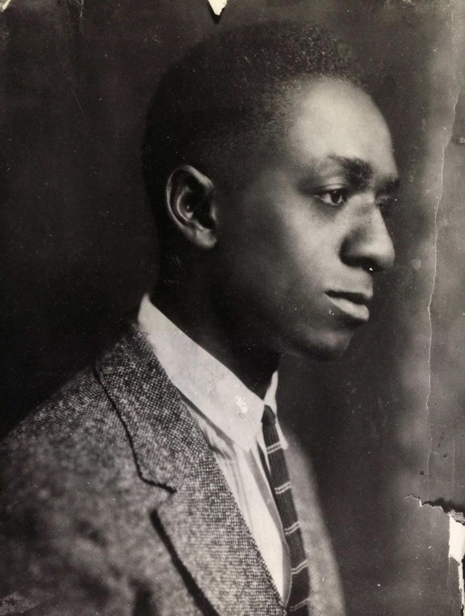 Portrait of William Powell