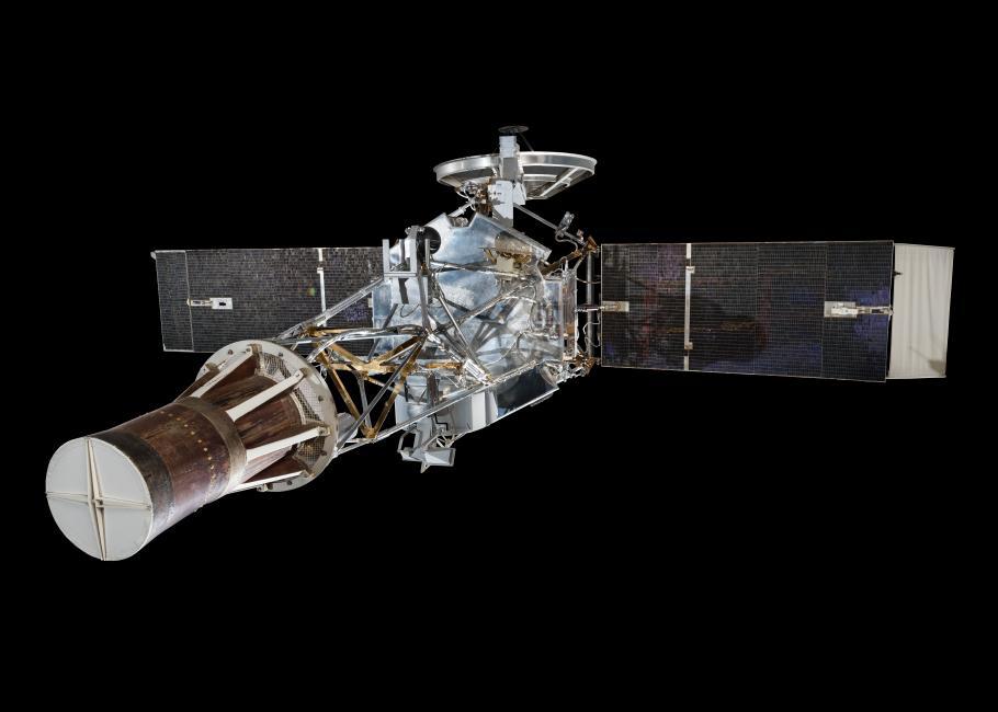 Image of Mariner 2