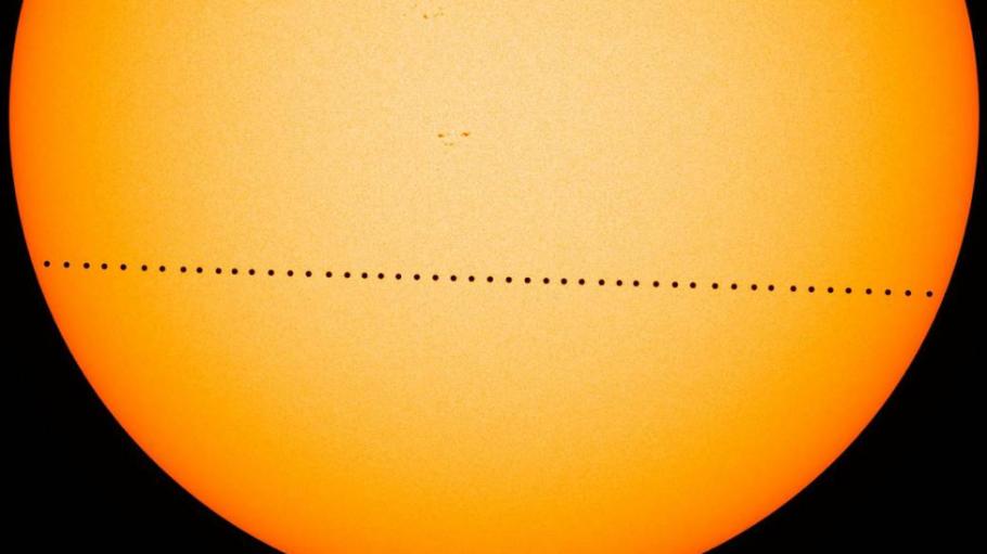 Image of sun