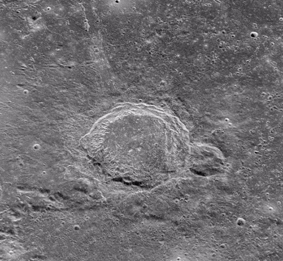 Aristoteles (Lunar Crater)