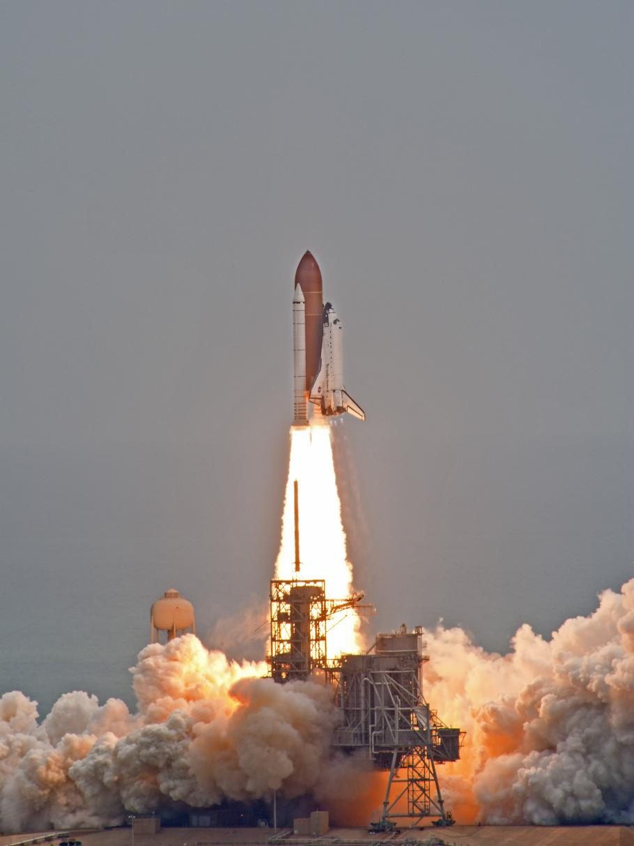 last us space shuttle mission - photo #6