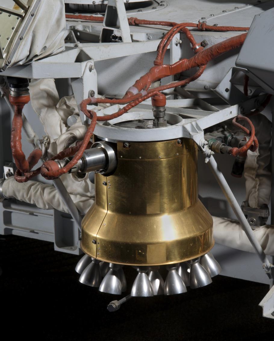 Proof Test Article Viking Mars Lander (A19790215000)