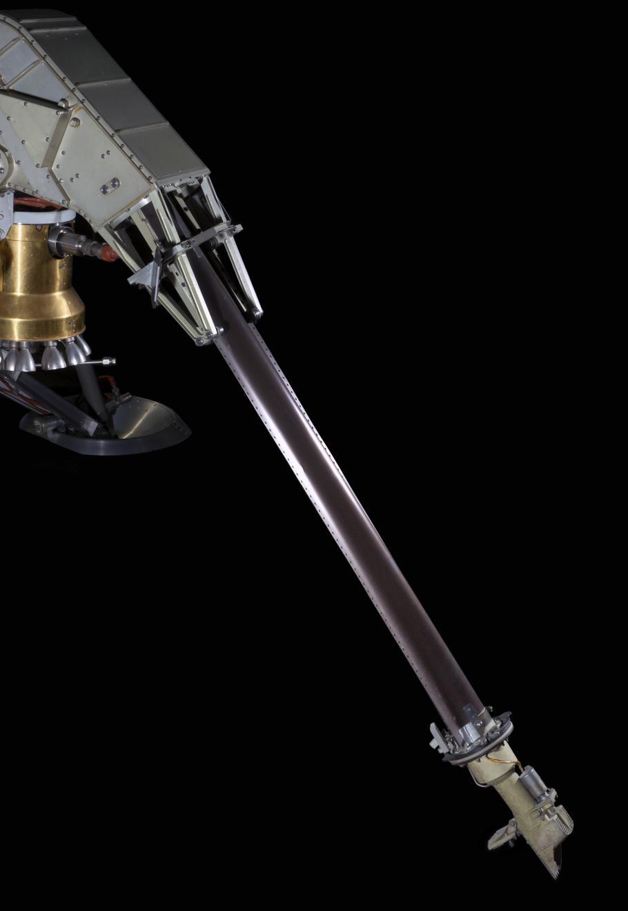 Viking Lander Arm
