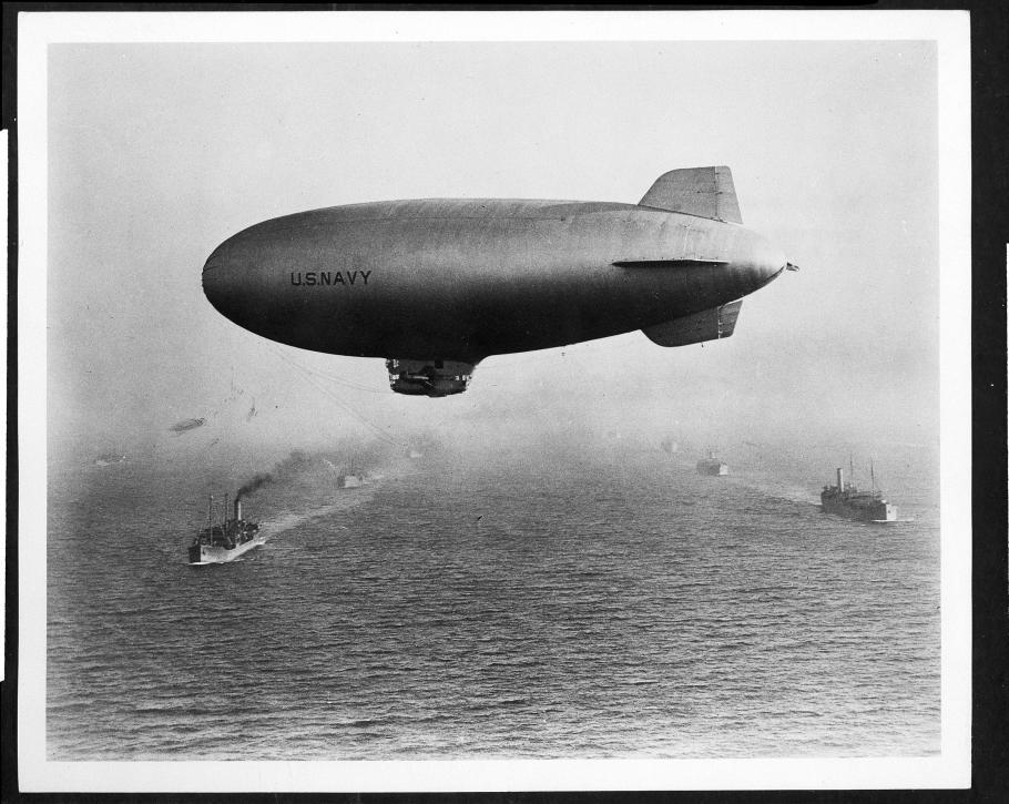 k-type airship