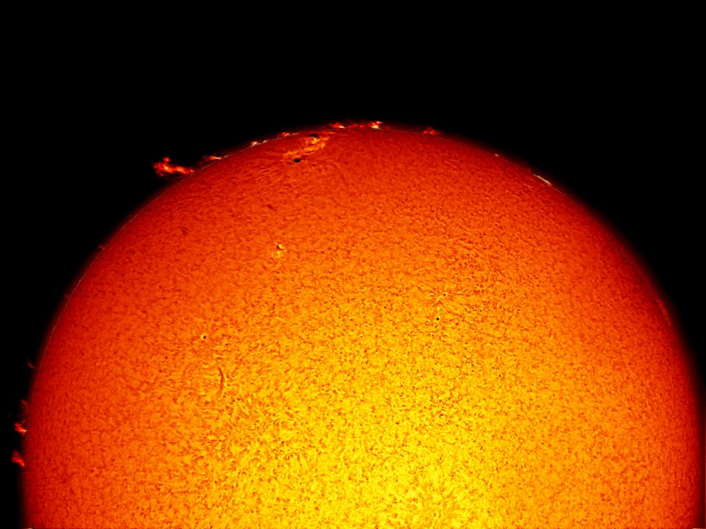 The Sun - April 25, 2013