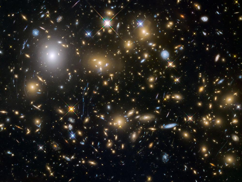 Earliest Galaxies