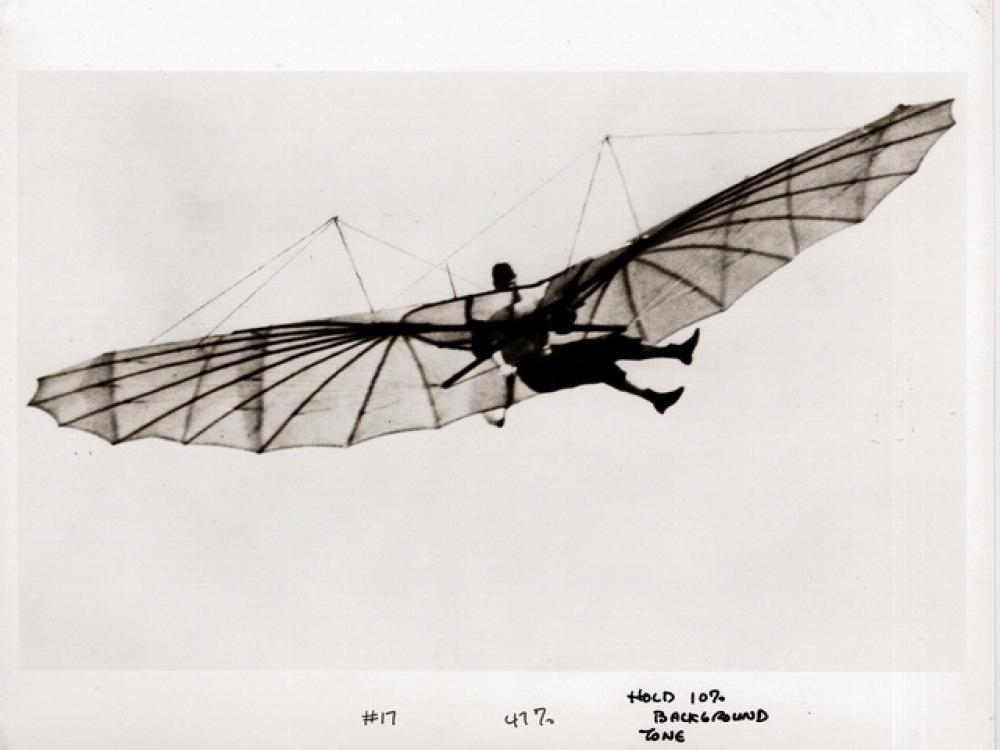 Wings From The Wright Brothers To The Present National Air And