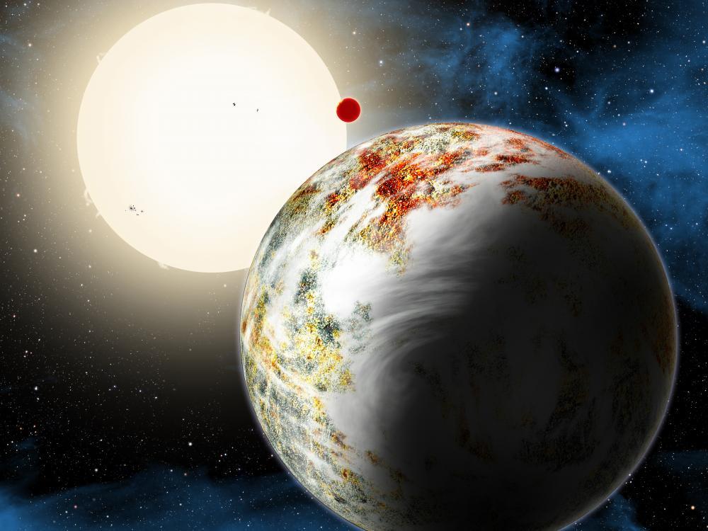 Kepler-10 System