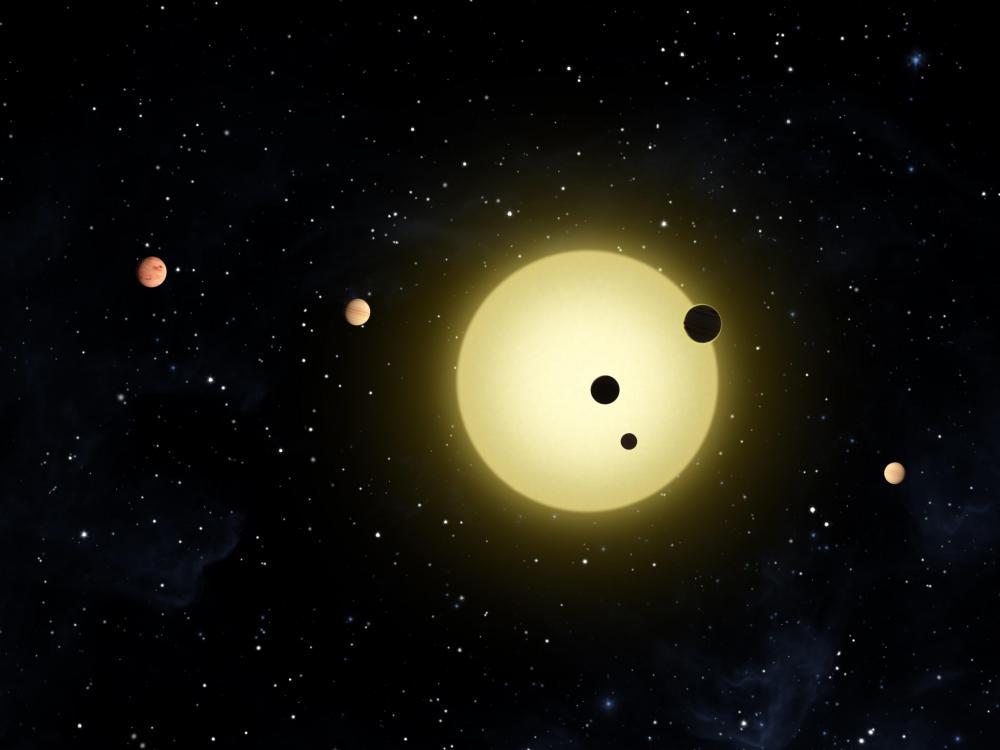 The Kepler Mission