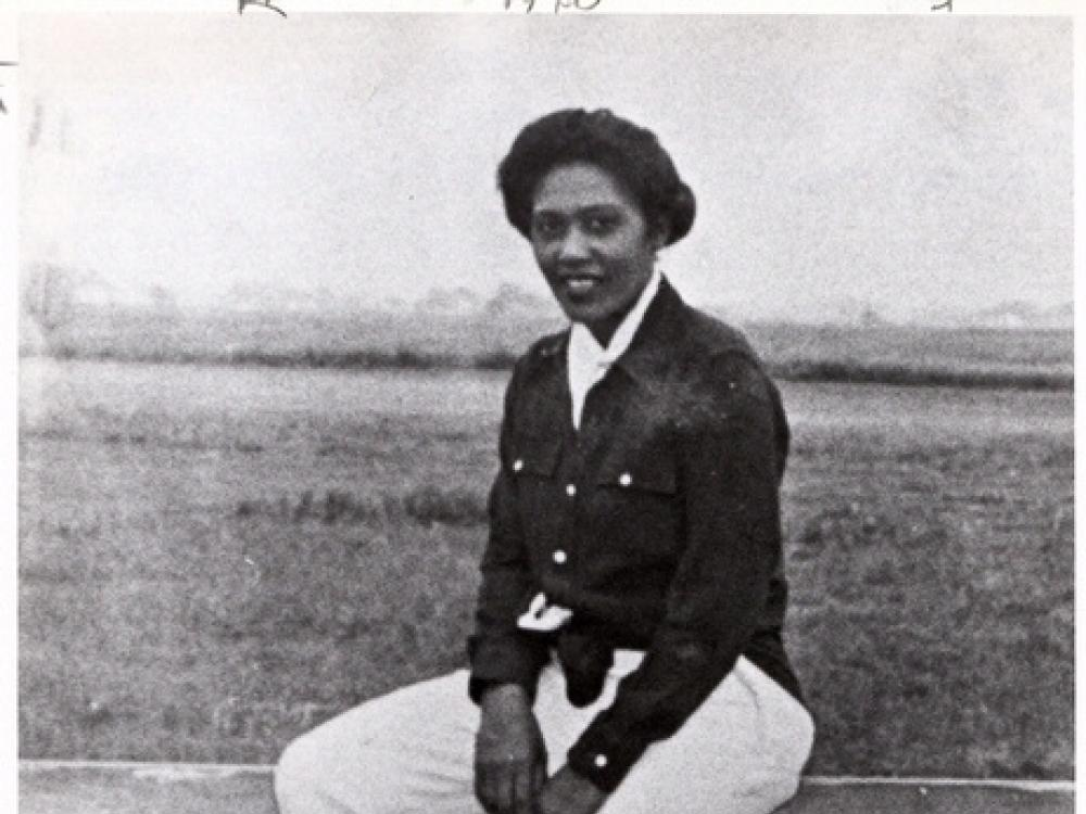 Janet Bragg