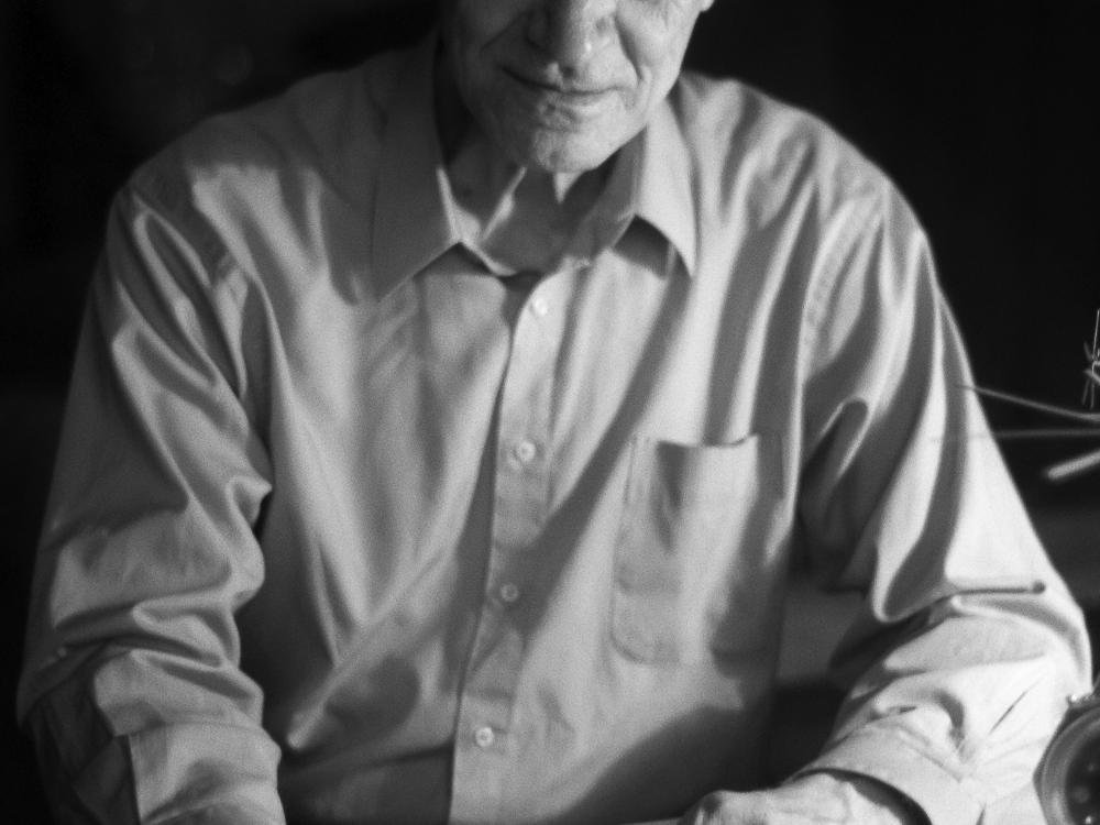 Marat Tishchenko