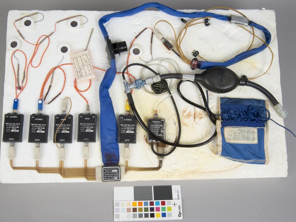 Apollo Medical Instrumentation