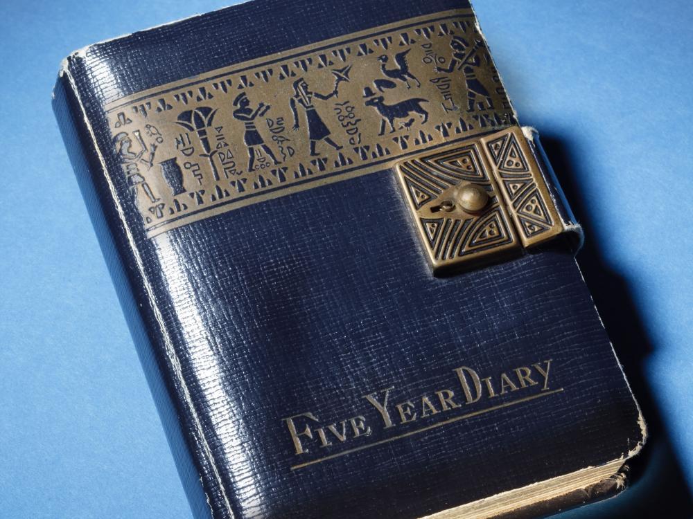 Francis Gary Powers' Diary