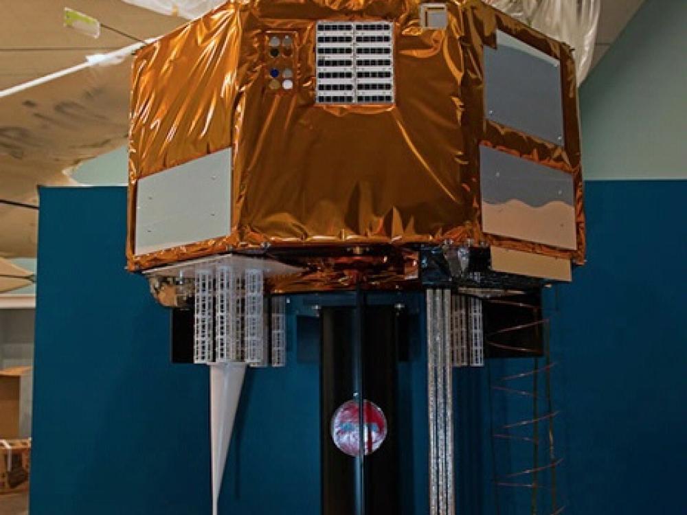 NTS-2 Satellite