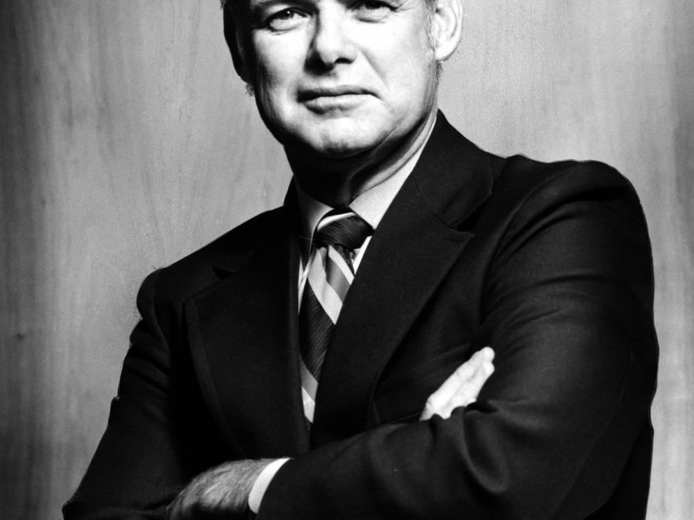 Bruce C. Murray