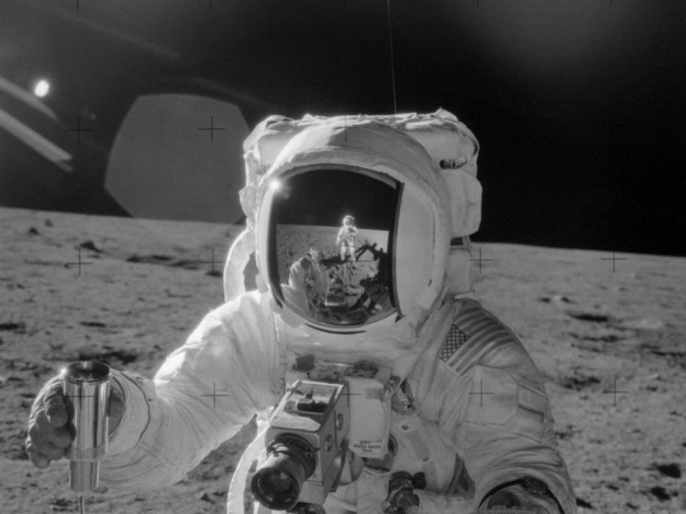 Apollo 12 - Alan Bean
