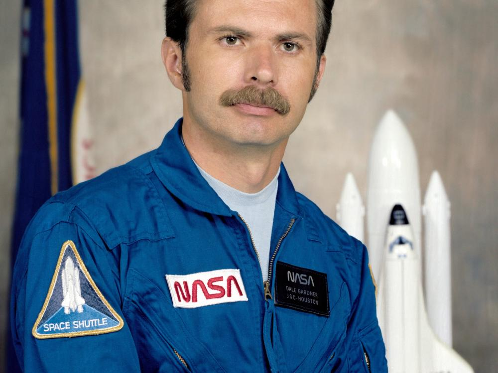 Dale Allan Gardner