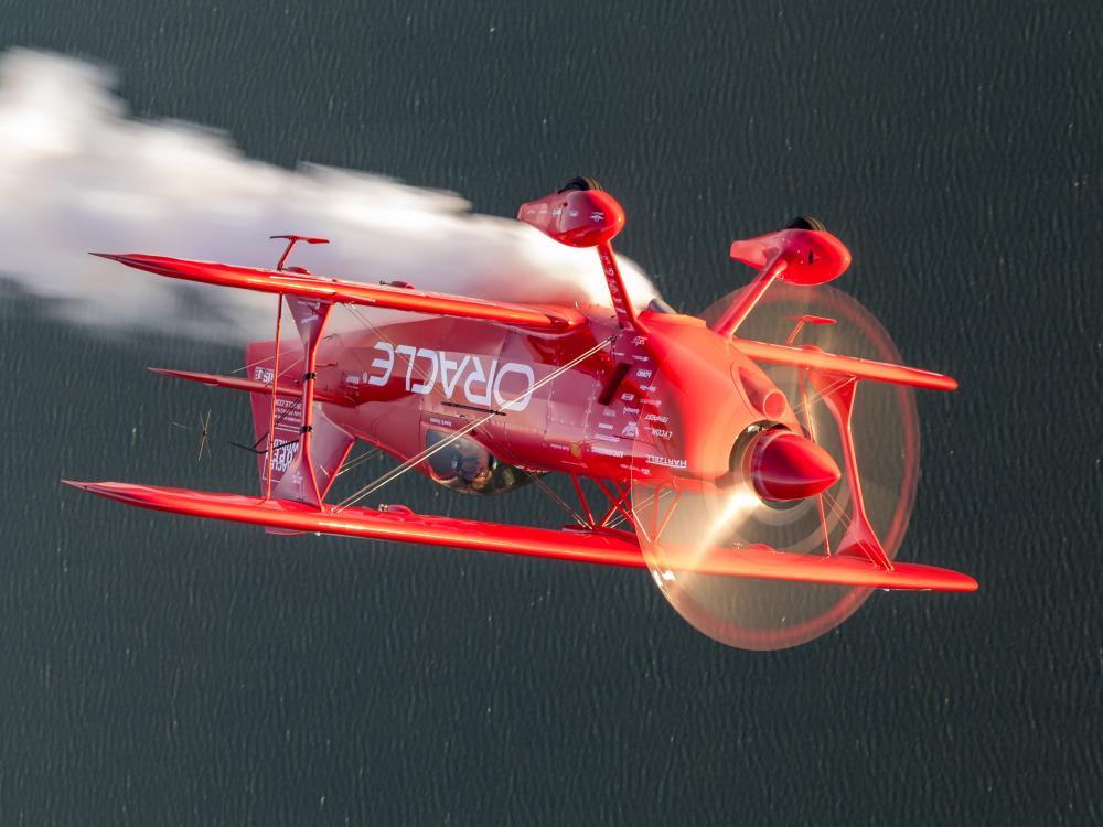 Oracle Challenger III