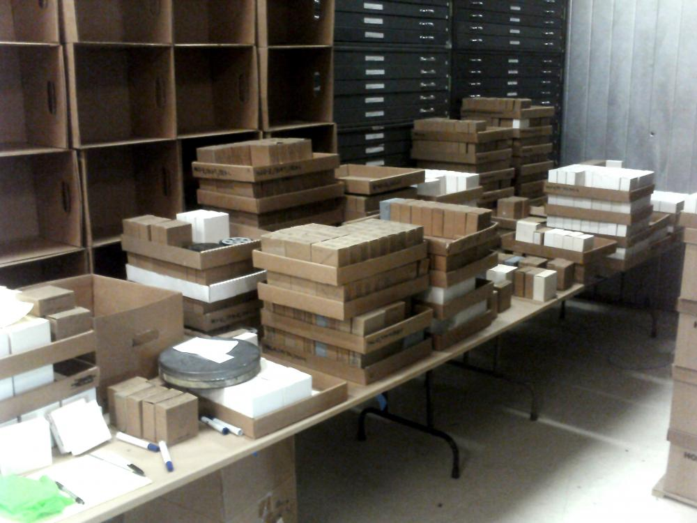 Archives - Microfilm