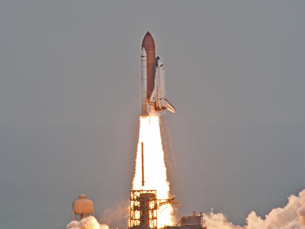 last us space shuttle mission - photo #24
