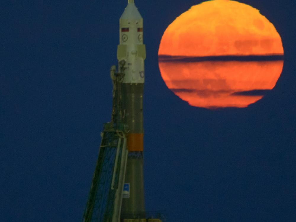 Russian Soyuz