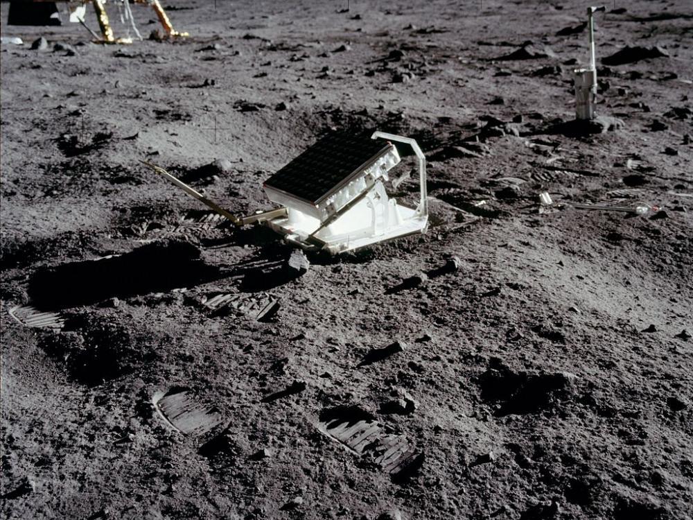 apollo space dataset - photo #1