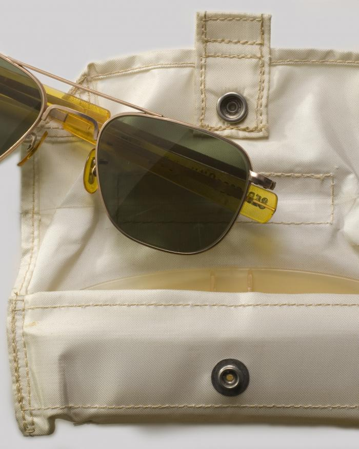 Apollo Sunglasses with case