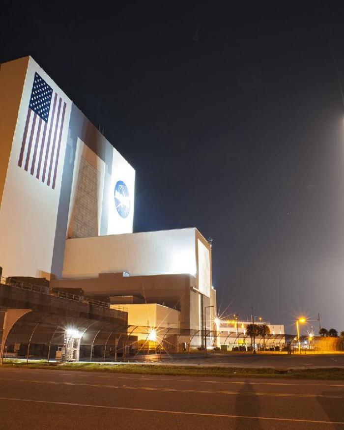 Atlas V Liftoff