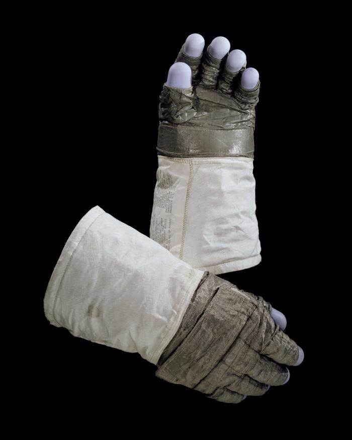 Armstrong's EV Gloves
