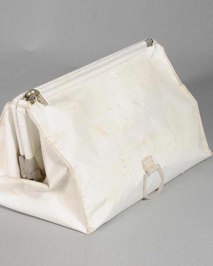 Temporary Stowage Bag