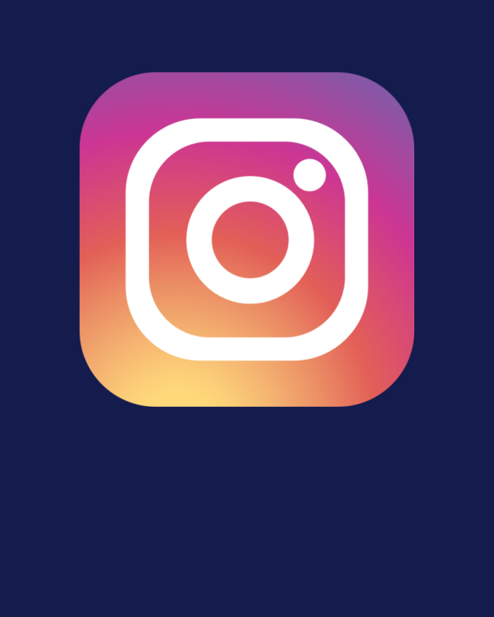 Colorful Instagram icon
