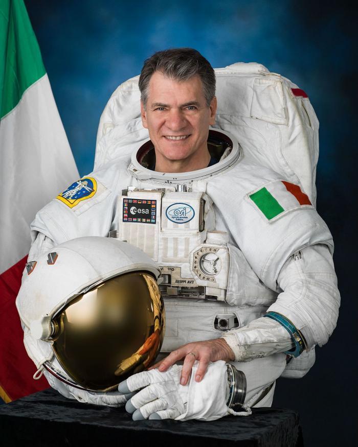 Paolo Nespoli