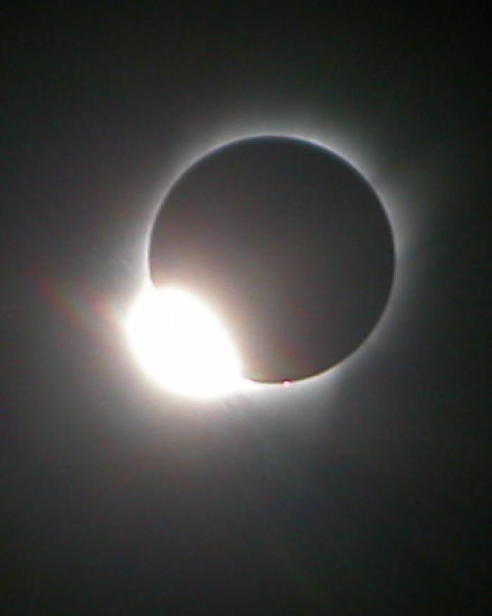 March 29, 2006 Solar Eclipse