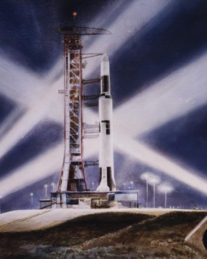 <i>Skylab</i> in NASA | ART