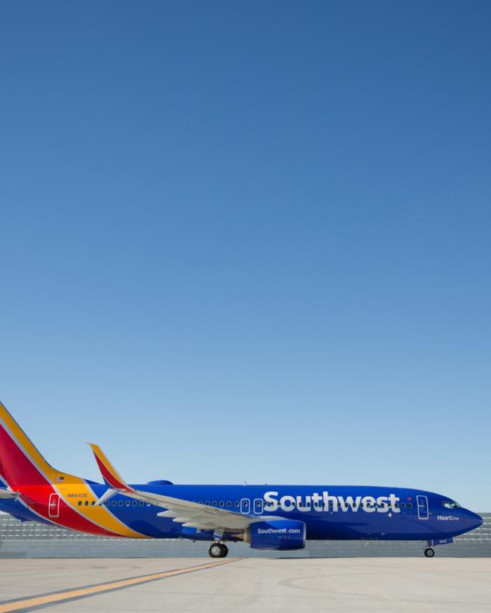 737 Next Generation series airplane