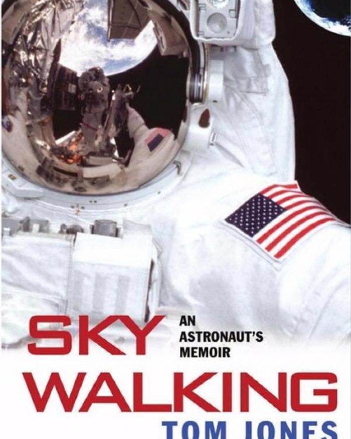 Book Cover: Sky Walking: An Astronaut's Memoir