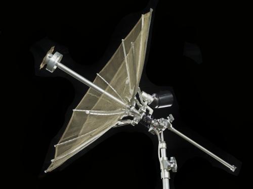 Lunar Roving Vehicle Antenna
