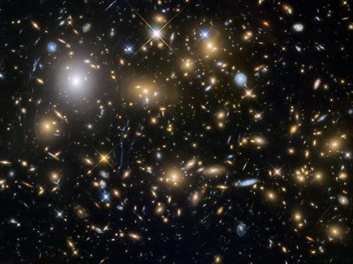 Earliest Galaxies