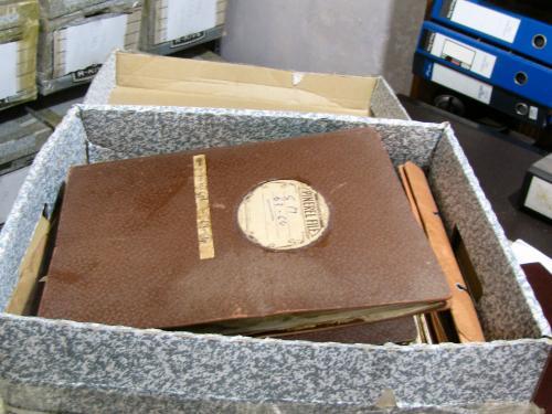 Arthur C. Clarke Materials