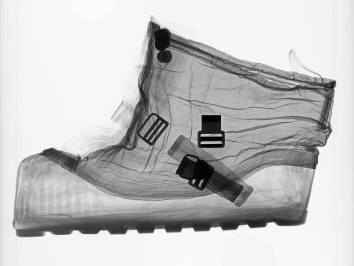 Apollo EVA Boot