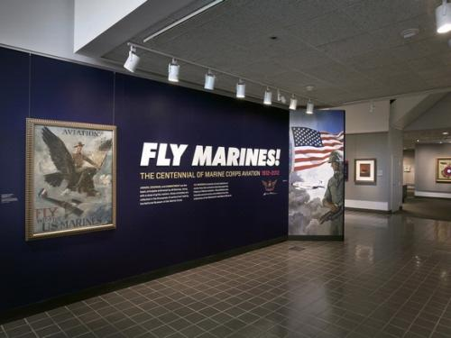 Fly Marines! The Centennial of Marine Corps Aviation: 1912-2012