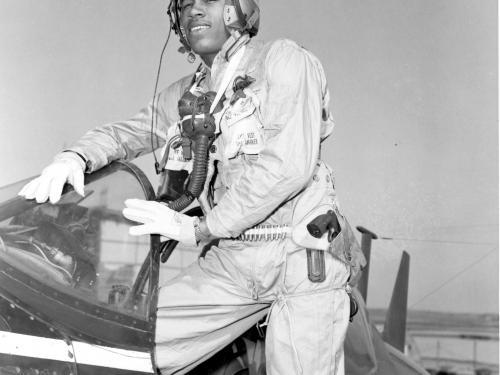 Gen. Frank E. Petersen