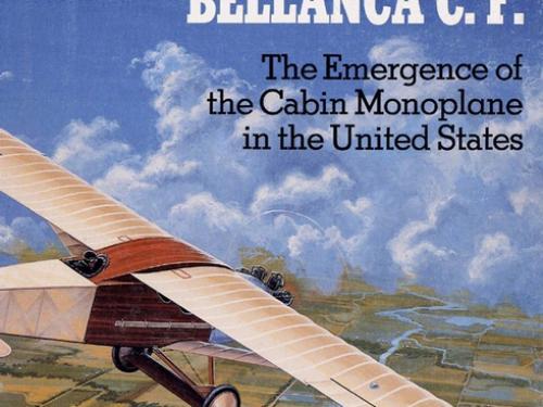 Book cover: Bellanca C.F.