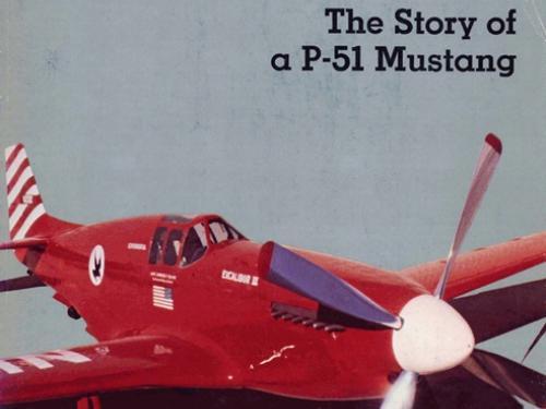 Book cover: Excalibur III