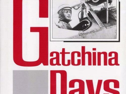 Book cover: Gatchina Days